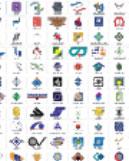 لوگو بانک های ایران - کوچک