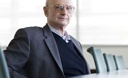 Dr. Harry Markovitz